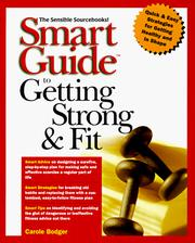Smart Guide to getting strong and fit by Carole Bodger