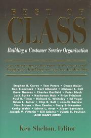 Best of Class PDF