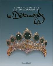 Romance of the Golconda Diamonds by Omar Khalidi