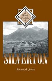 A Brief History of Silverton PDF