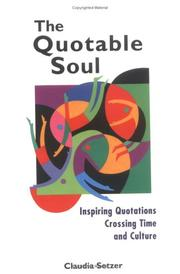 The Quotable Soul PDF