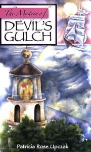 The Mystery of Devil's Gulch PDF