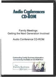Family Meetings PDF