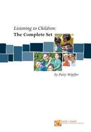 Listening to Children Complete Set PDF