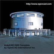 AutoCAD 2000 Complete by OpenCAD PDF
