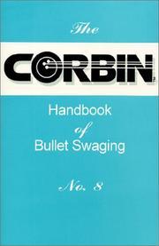 The Handbook of Bullet Swaging, No.8 PDF