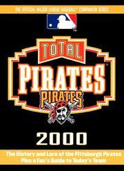 Total Pirates 2000 (Total Baseball Companions) PDF