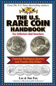 The U.S. Rare Coin Handbook PDF