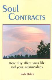 Soul Contracts PDF
