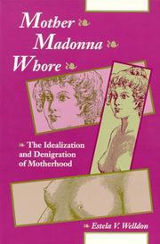 Mother, Madonna, Whore PDF