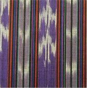 Guatamalan Ikat Photo Album PDF