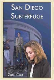 San Diego Subterfuge