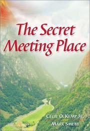 The Secret Meeting Place PDF