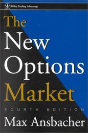 The New Options Market PDF
