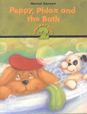 Peppy, Phlox and the Bath (Little Wolf Books, Level 1) PDF