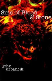 Sins of Blood and Stone PDF