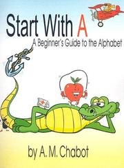 Start with A PDF