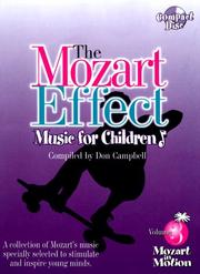 Mozart in Motion (Mozart Effect Music for Children) PDF