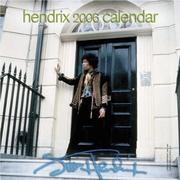 Jimi Hendrix 2006 16-Month Wall Calendar PDF