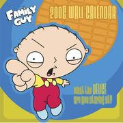 Family Guy 2006 16-Month Wall Calendar PDF