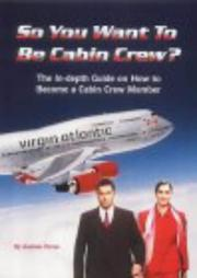 So You Want to Be Cabin Crew? PDF