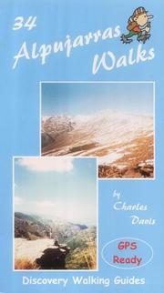 34 Alpujarras Walks (Discovery Walking Guides) PDF