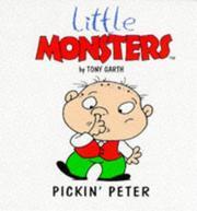 Pickin Peter (Little Monsters)