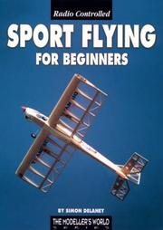 Radio Controlled Sport Flying for Beginners PDF