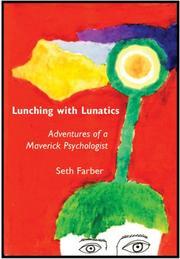 Lunching With Lunatics PDF