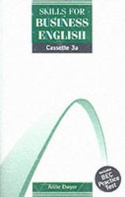 Skills for Business English PDF