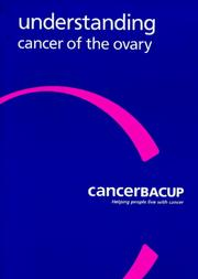 Understanding Cancer of the Ovary PDF