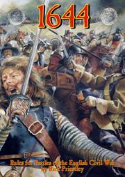 1644 RULES FOR BATTLES OF THE ENGLISH CIVIL WAR PDF