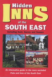 Hidden Inns of the South East