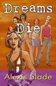 Dreams Die PDF