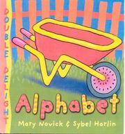 Alphabet (Double Delights) PDF