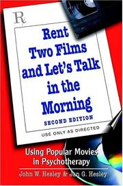 Rent two films and let's talk in the morning PDF