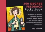360 Degree Feedback (Management Pocketbooks) PDF