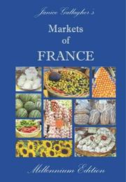 Markets of France PDF
