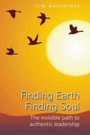 Finding Earth, Finding Soul PDF