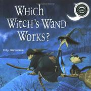 Which Witch's Wand Works? (Books for Life) PDF