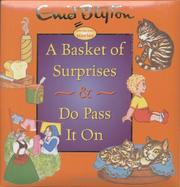 A Basket of Surprises & Do Pass It On (Enid Blyton Two By Two Stories) PDF