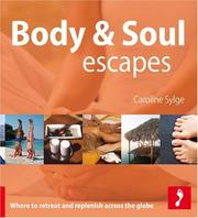 Body & Soul Escapes (Footprint - Lifestyle Guides) PDF