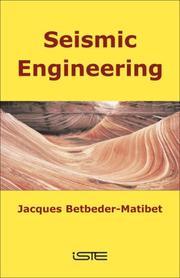Seismic engineering PDF