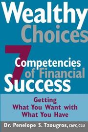 Wealthy Choices PDF