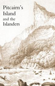 Pitcairn&#39;s Island, and the islanders, in 1850 by Walter Brodie