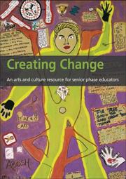 Creating Change by Lindy Anne Solomon