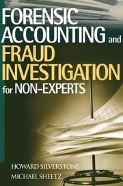 Forensic accounting and fraud investigation for non-experts PDF