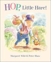Hop, Little Hare! PDF