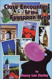 Close Encounters of the European Kind PDF