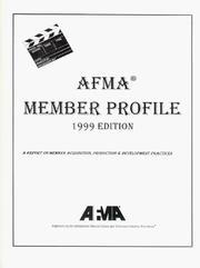 AFMA Member Profile - Aquisition, Production & Development Practices PDF